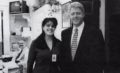 Monica Lewinsky Back in Spotlight in New Clinton Documentary