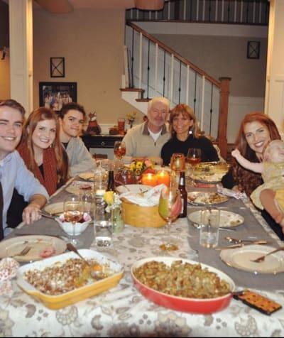 A Roloff Feast