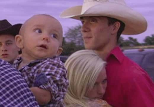 Mackenzie Douthit, Josh McKee on Teen Mom 3
