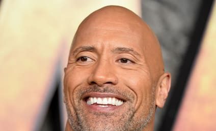 Dwayne Johnson Reveals Depression Battle, Mother's Suicide Attempt