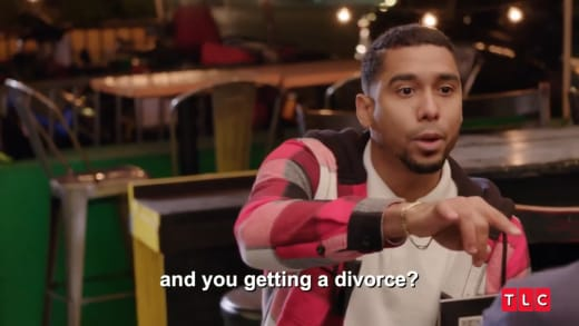 The Family Chantel Season 3 trailer - Pedro asks if Alejandro is getting a divorce