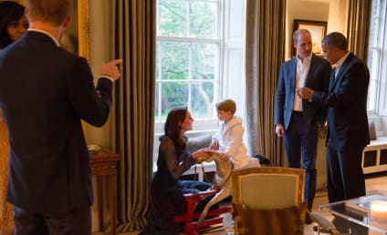 Prince William: Family Before Royalty, Sorry Not Sorry