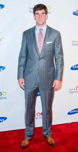Eli Manning Picture