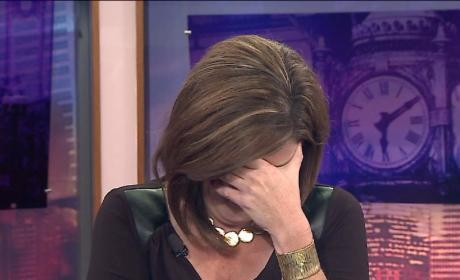 News Team Hangs Up on Oprah