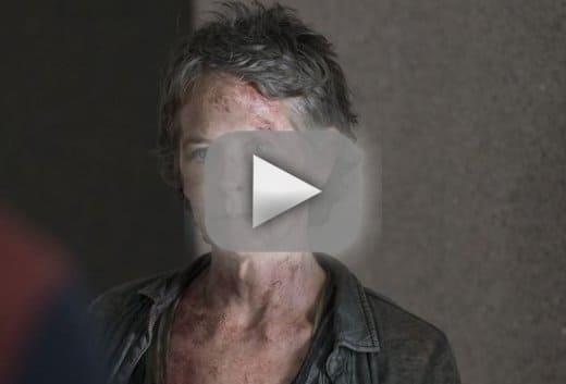 the walking dead season 5 episode 6 consumed cucirca