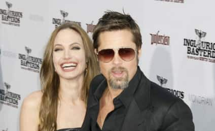 Shocking News: Brangelina Split May NOT Happen!