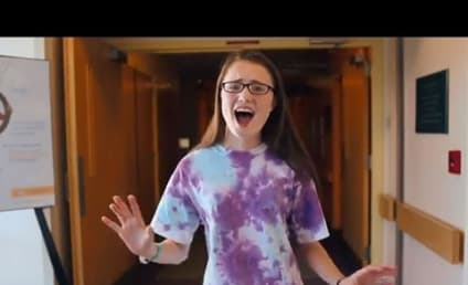 """Children's Hospital Patients Lip-Sync """"Roar"""" by Katy Perry in Viral Video"""