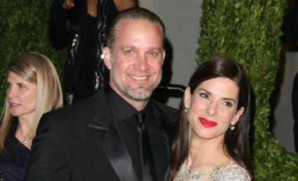 Sandra Bullock Moves Out Amid Marriage Trouble