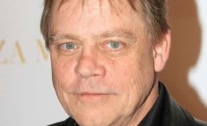 Mark Hamill: Star Wars Episode VII Will Disappoint Fans