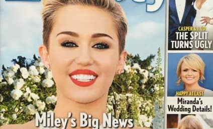 Miley Cyrus: Pregnant? Married? What Else?!?