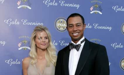 Tiger Woods: I Don't Regret Cheating on Elin Nordegren!