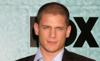 Wentworth Miller, Prison Broken, Looks to Future