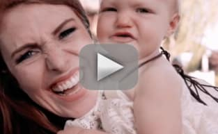 Audrey Roloff Causes Entire Internet to Tear Up with This Special Video