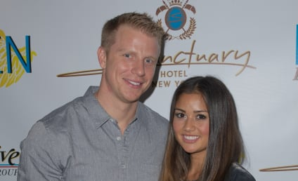 Sean Lowe and Catherine Giudici: Wedding on Hold!