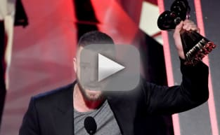 Justin Timberlake Inspires Us All with iHeartRadio Music Awards Speech