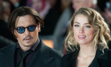 Amber Heard: Forcing Johnny Depp to Sell Yacht Named After His Ex?
