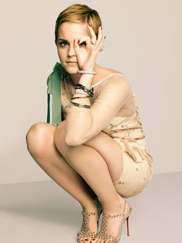 Emma Photograph