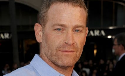 Max Martini to Play Christian's Bodyguard in Fifty Shades of Grey