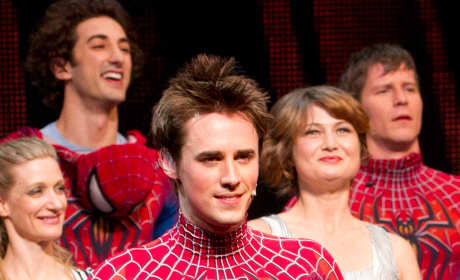 Reeve Carney Picture