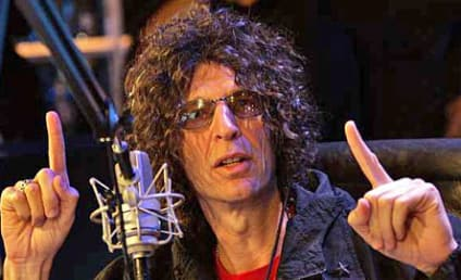Howard Stern: Eric 'The Actor' Lynch Death Affected Me So Much