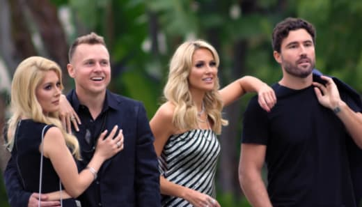 Heidi Montag, Spencer Pratt, and Brody Jenner Are Back!