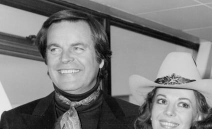 Natalie Wood Death Certificate Changed; Robert Wagner Still Not a Suspect