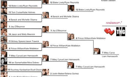 Tournament of THG Couples Edition: The Winner is ...