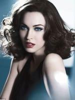 Megan Fox for Armani