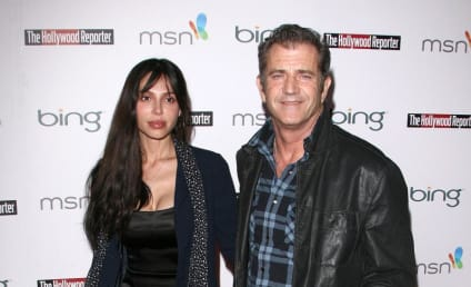 Oksana Grigorieva Email Describes Mel Gibson Attack, Bolsters Claims Against Star