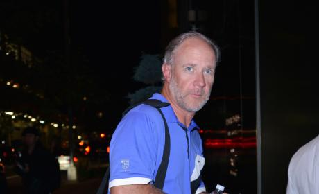 Brooks Ayers in New York
