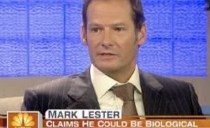 Mark Lester on Paris Jackson Paternity: It's Possible