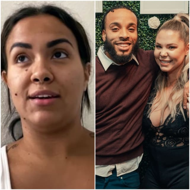 Briana DeJesus FINALLY Responds to Rumors That She's Hooking Up With Chris Lopez!