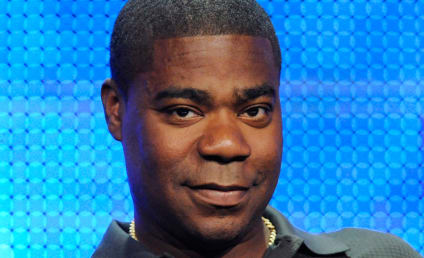 Tracy Morgan Suffers Multiple Broken Bones, to Remain Hospitalized for Weeks