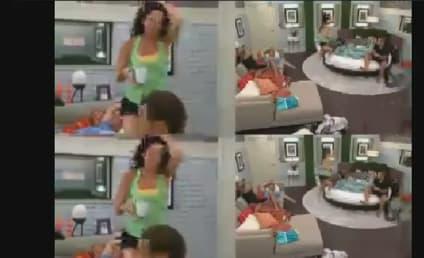 Jeff Schroeder Homophobic Rant Captured on Big Brother Live Feed