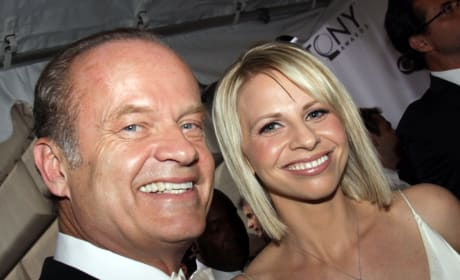 Would you vote for Kelsey Grammer for President?