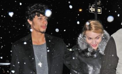 "Report: Madonna to Wed Jesus Luz in ""Lavish Ceremony"""