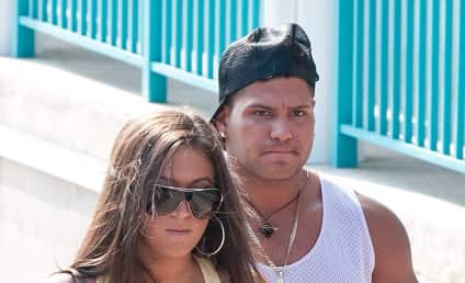 Jersey Shore Ratings Keep on Climbing