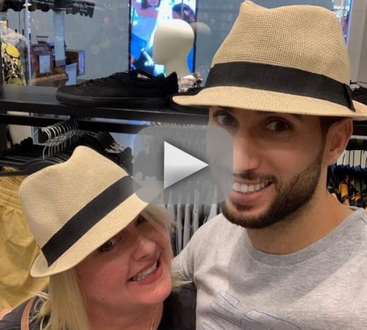 90 day fiance the other way meet laura and aladin