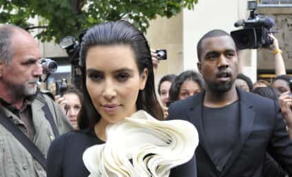Kim Kardashian Fashion Choice: Fail or Fabulous?