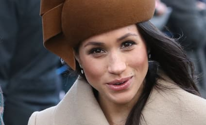 Meghan Markle's Sister: Trying to Cash In On Royal Romance?!