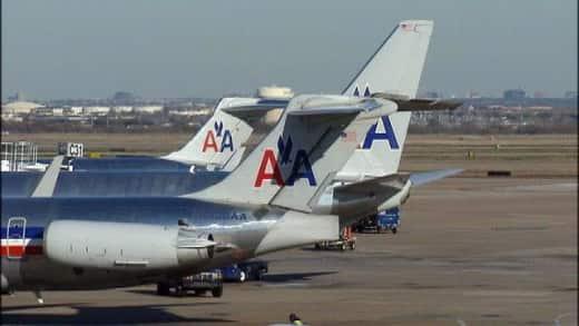 AA Flight