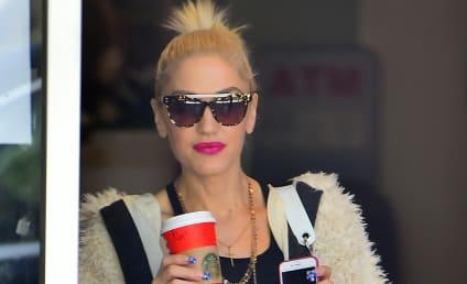 Gwen Stefani Denies Dating Blake Shelton, Confuses Fans