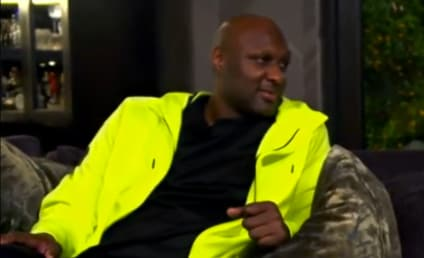 Lamar Odom: Refusing Rehab, Spiraling Out of Control, Sources Say