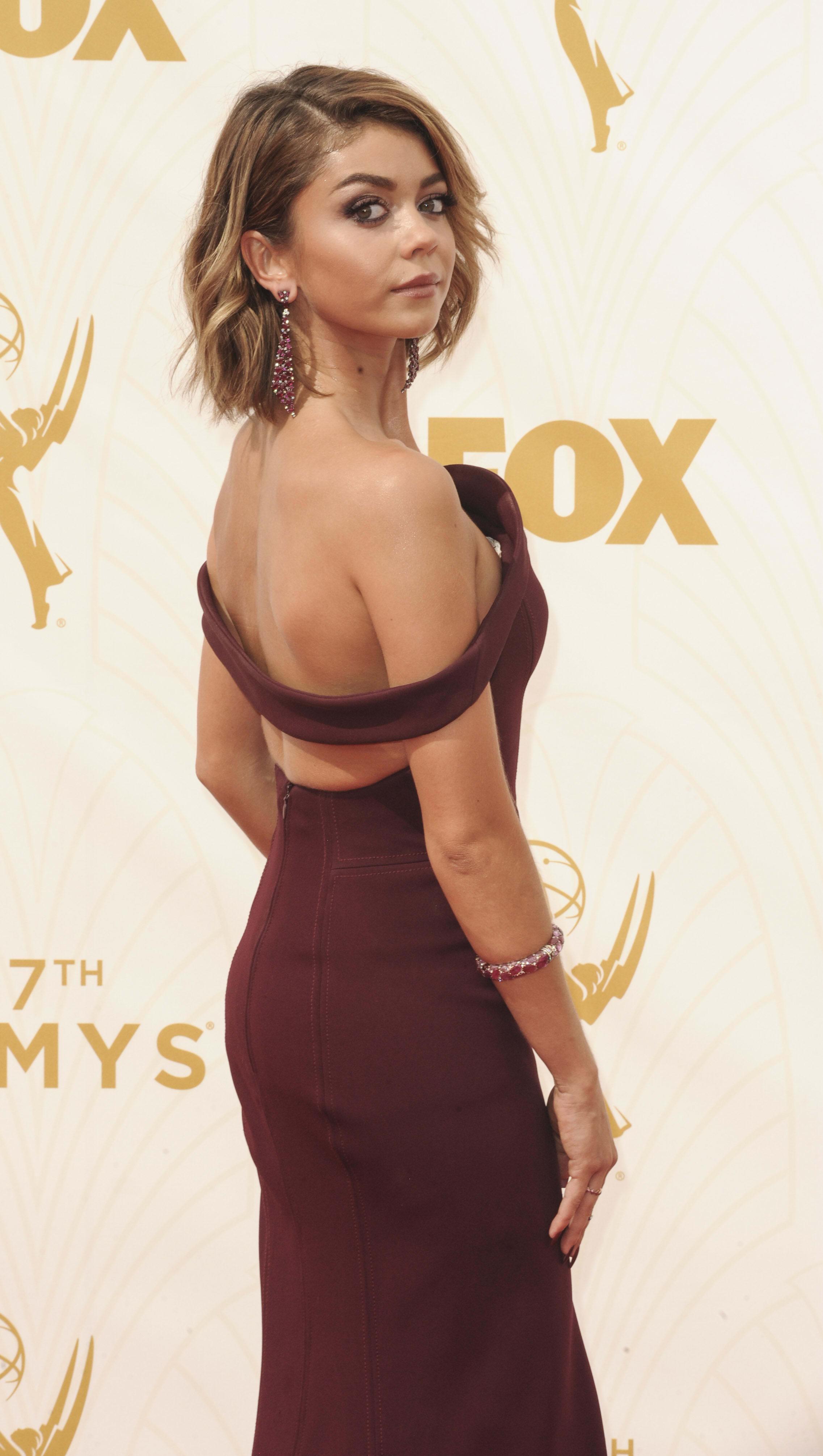 Sarah hyland nuda porno, mystique models nude