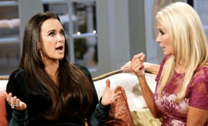 The Real Housewives of Beverly Hills Reunion Recap, Part II: Let's Make Lemons