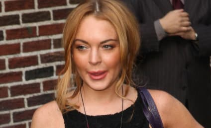 "Lindsay Lohan Sued By Clothing Company Over ""Drug-Addled Image"""