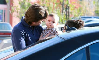Scott Disick Puts Price on Son