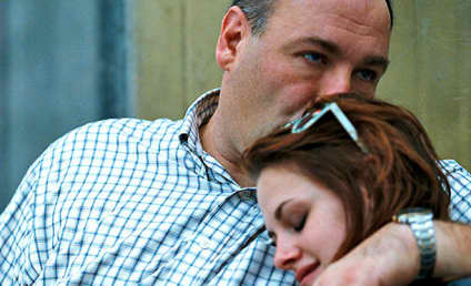 "Kristen Stewart Totally ""Gutted"" by James Gandolfini Passing"