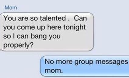 19 Most Awkward Group Texts of All-Time