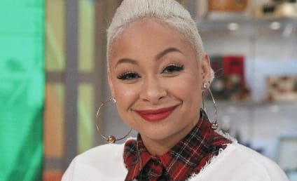 Raven-Symone Confirmed as New View Co-Host